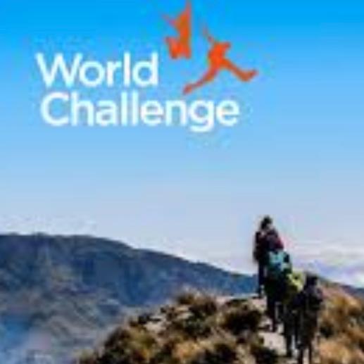 World Challenge Africa 2022 - Clara OConnor