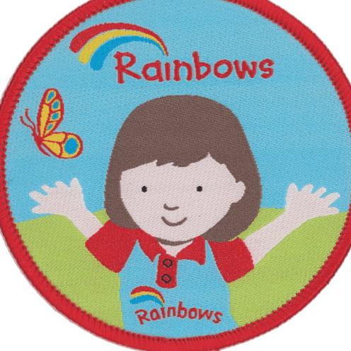 12th Pennine East Rainbows