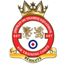 447 (Henley on Thames) Squadron Air Training Corps (Royal Air Force)