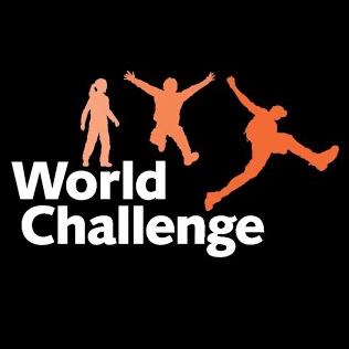 World Challenge Africa 2017 - Venkat Satram