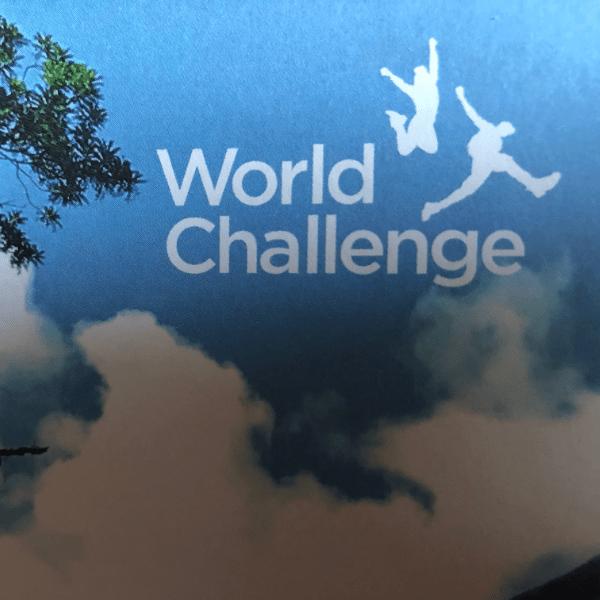 World Challenge India 2020 - Erin Beyer