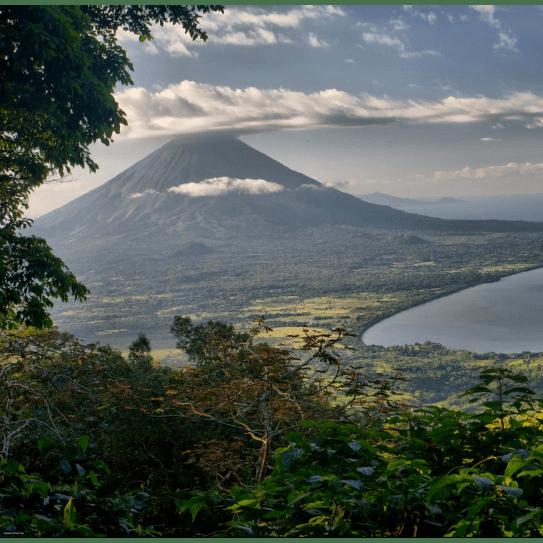 Outlook Expeditions Nicaragua 2018 - Adam Burkhart
