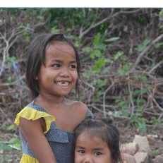 Camps International Cambodia 2019 - Caoimhe Crossey