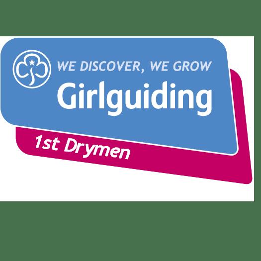 1st Drymen Guides