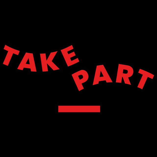 Take Part... in the Art