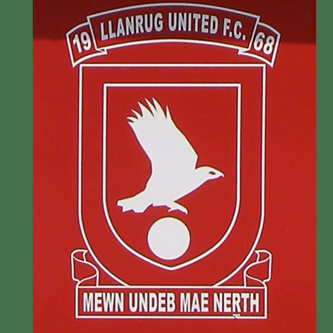 Llanrug United FC - CPD
