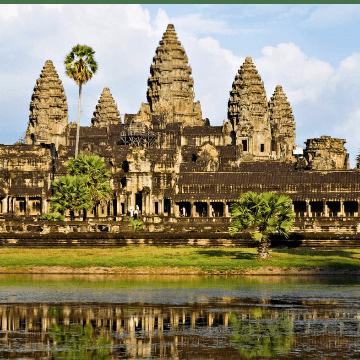 World Challenge Cambodia 2018 - Sophia Wheeler