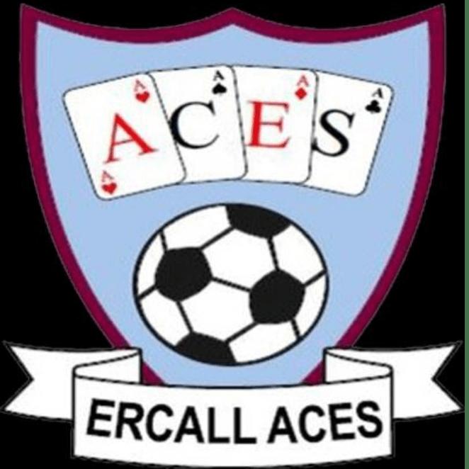 Ercall Aces U16s