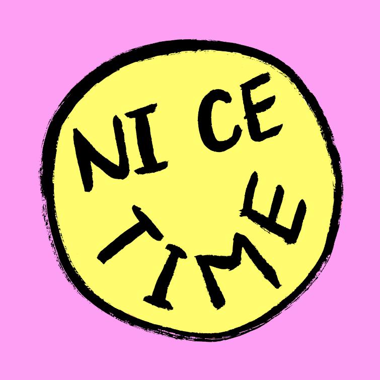 Nice Time cause logo