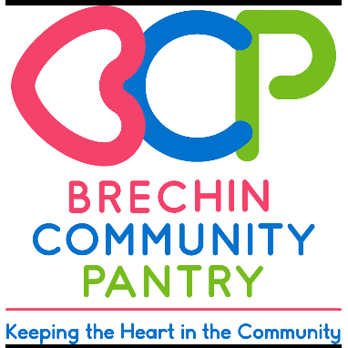 Brechin Community Pantry