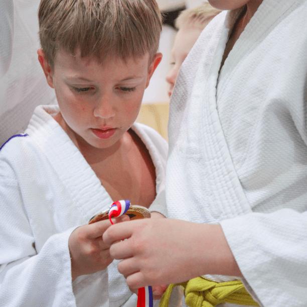 SJ Judo Club