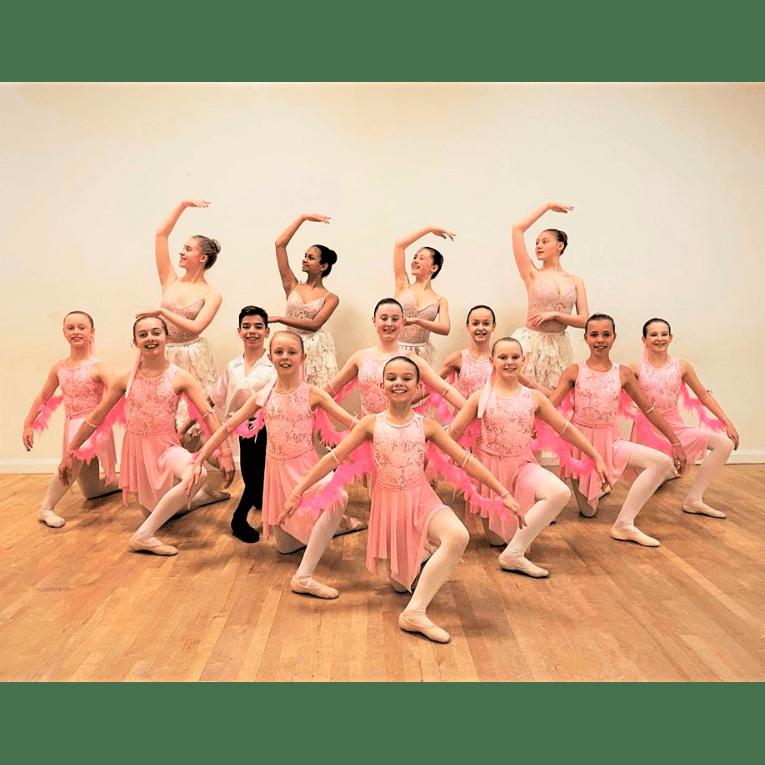ElliTe Studios to Dance World Cup 2020