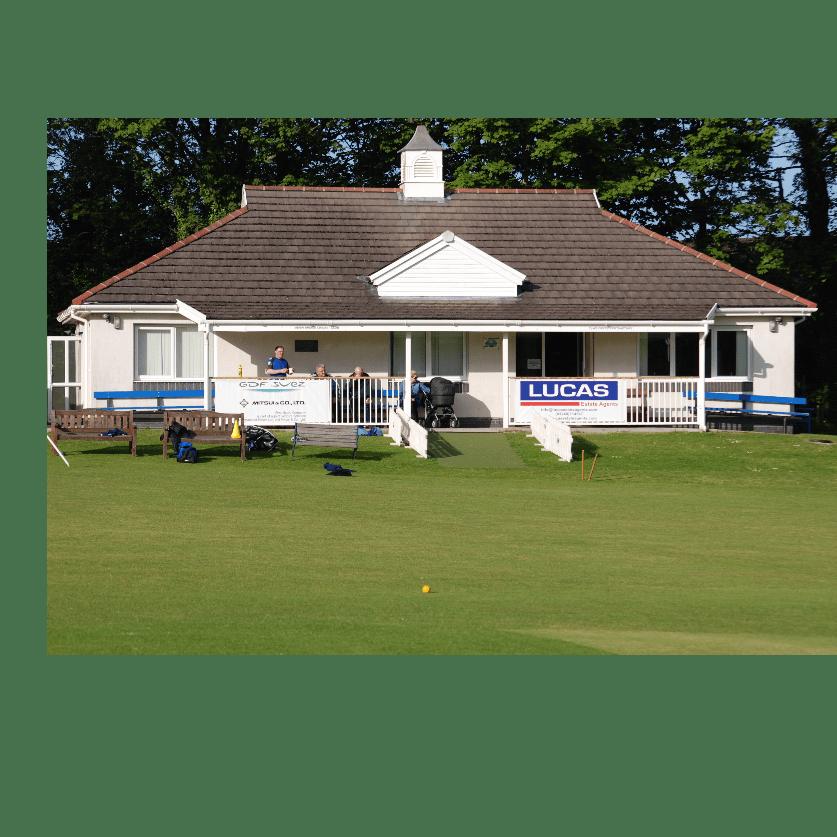 Menai Bridge Cricket Club