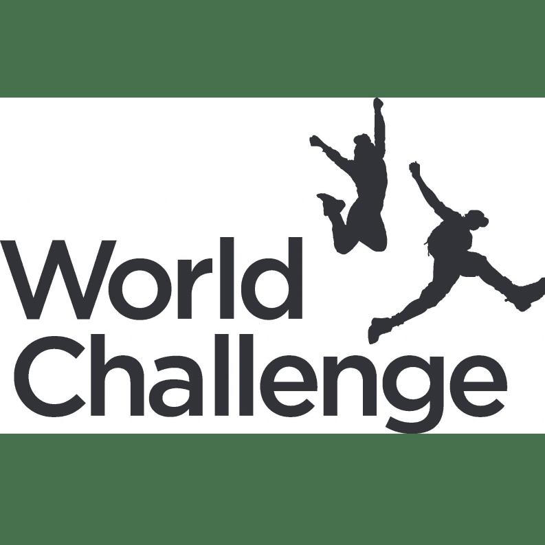 World Challenge Cambodia 2020 - Holly Fletcher