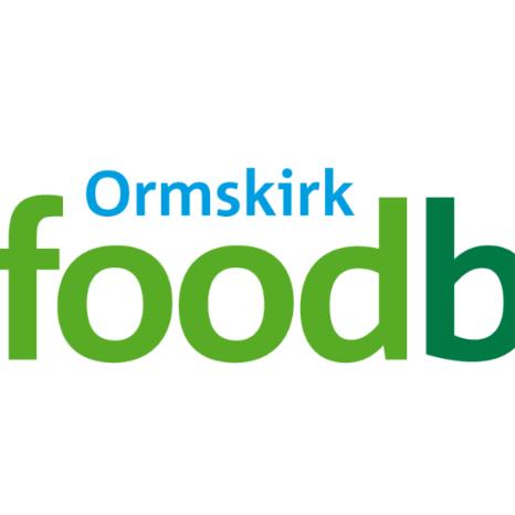 Ormskirk Foodbank