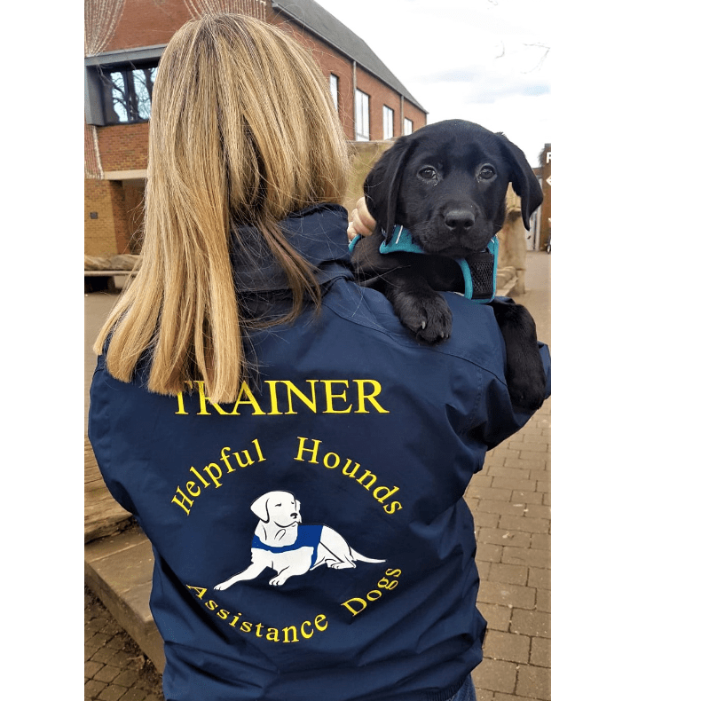 Helpful Hounds Assistance Dogs