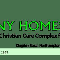 Bethany Homestead