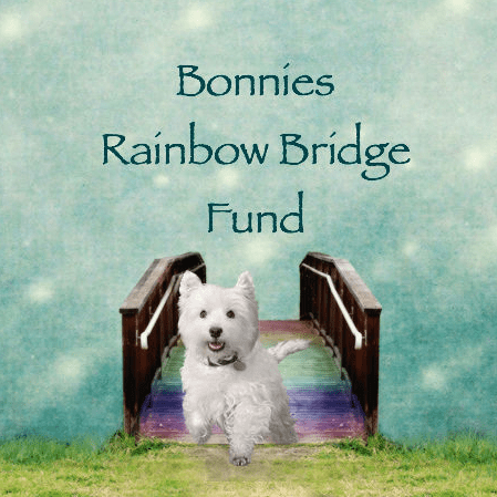 Bonnies Rainbow Bridge Fund