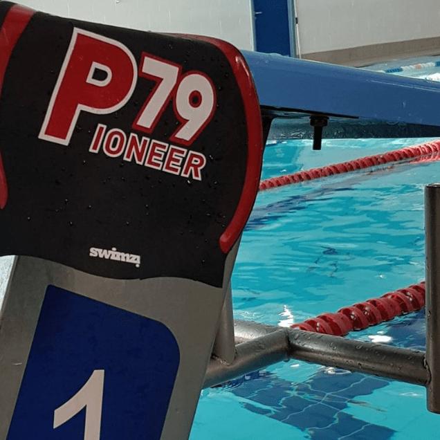Pioneer 79 Amateur Swimming Club