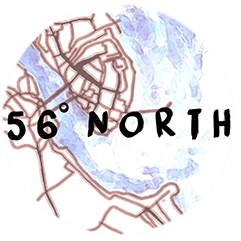 56 Degrees North (Arts)