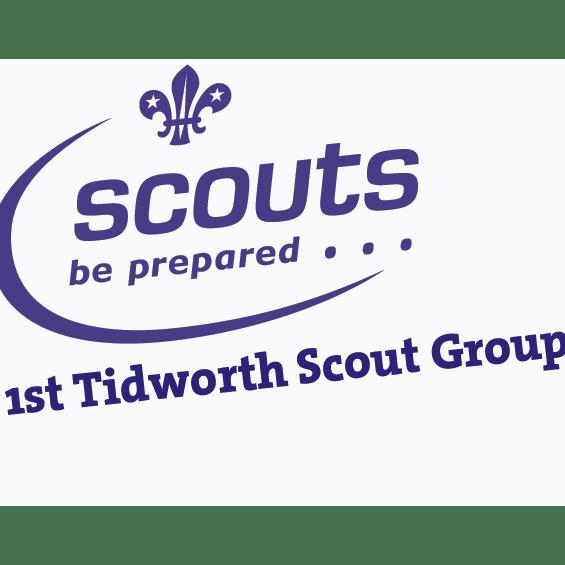 1st Tidworth Scout Group