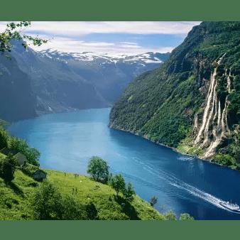 World Challenge Norway 2018 - Catherine Saji