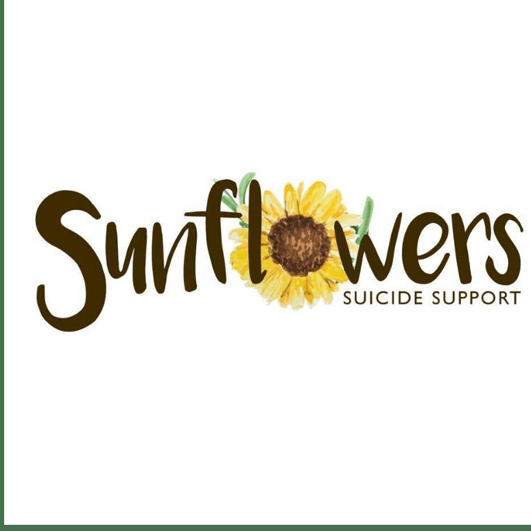 Sunflowers Suicide Support - Gloucesterhire