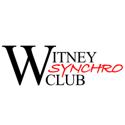 WDSSC - Witney and District Synchronised Swimming Club