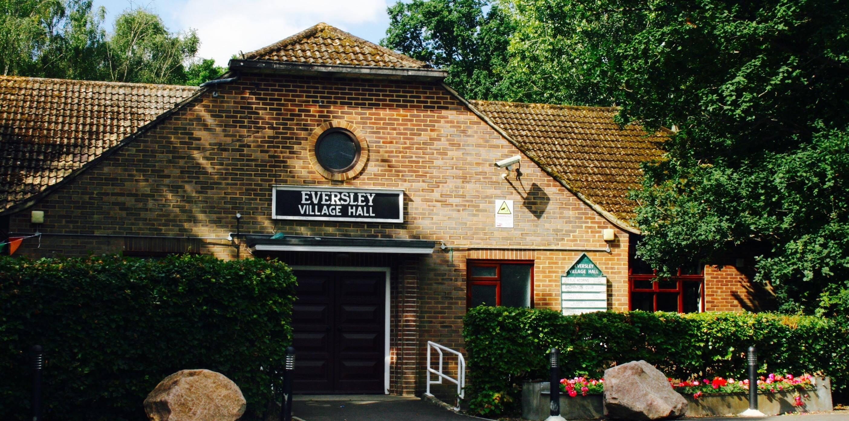 Eversley Village Hall