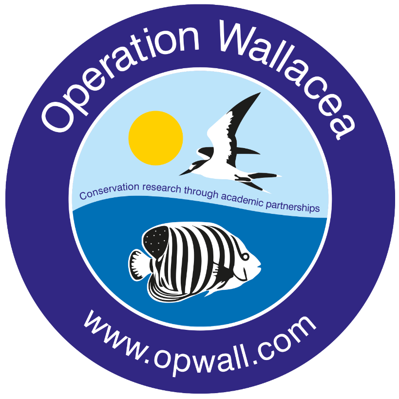 Operation Wallacea Dominica 2018 - Kirsty Jenkins