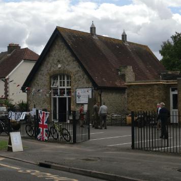 Ditton Heritage Centre