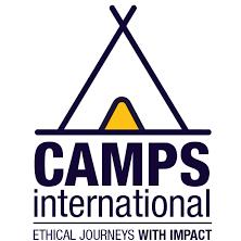 Camps International Tanzania 2021 - Adam Hewlett