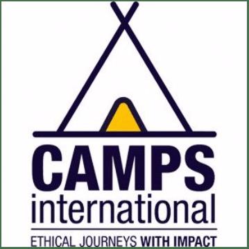 Camps International Tanzania 2021 - Henry Wallis