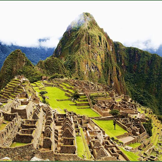 Peru 2021 - Joe Baker