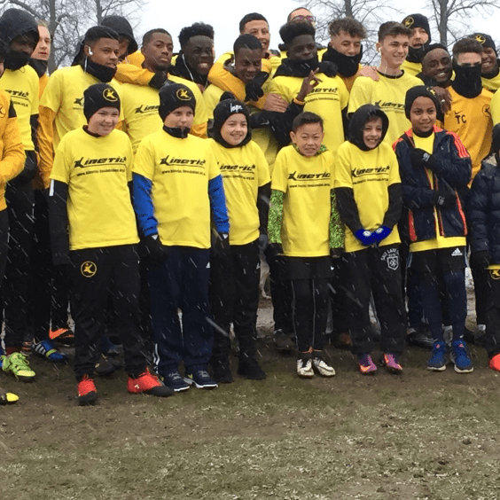 Croydon FC