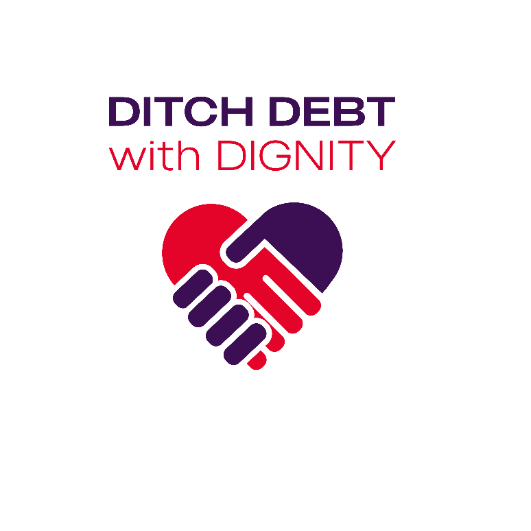 Ditch Debt with Dignity