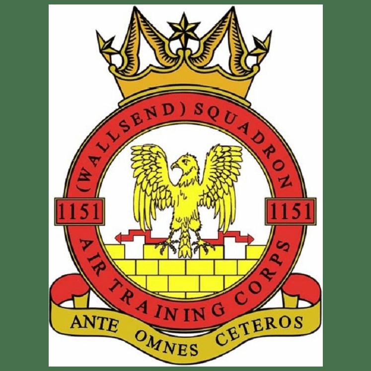 1151 (Wallsend) Squadron Air Cadets