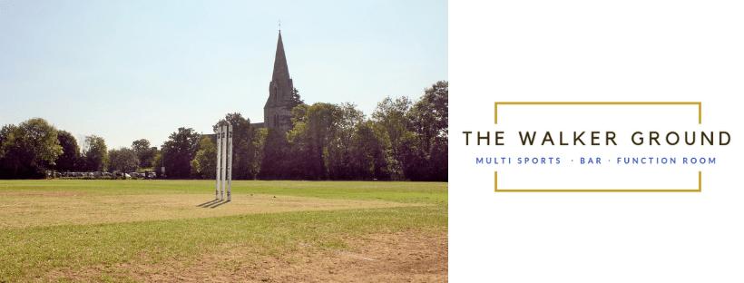Walker Cricket Ground Trust
