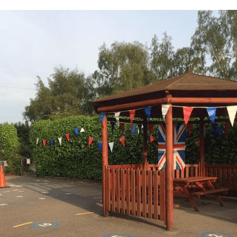 Breachwood Green School PTA