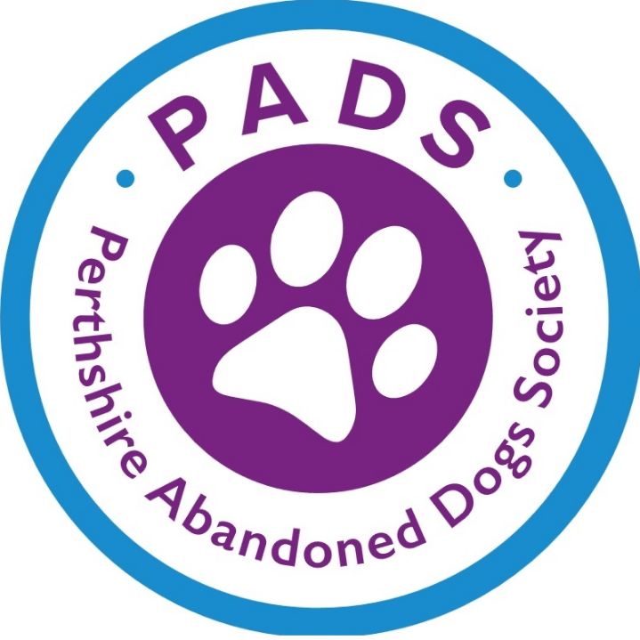 PADS (Perthshire Abandoned Dog Society)