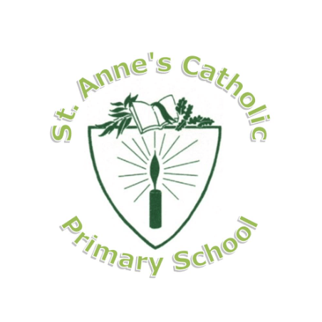 St Anne's Catholic Primary School - Chertsey