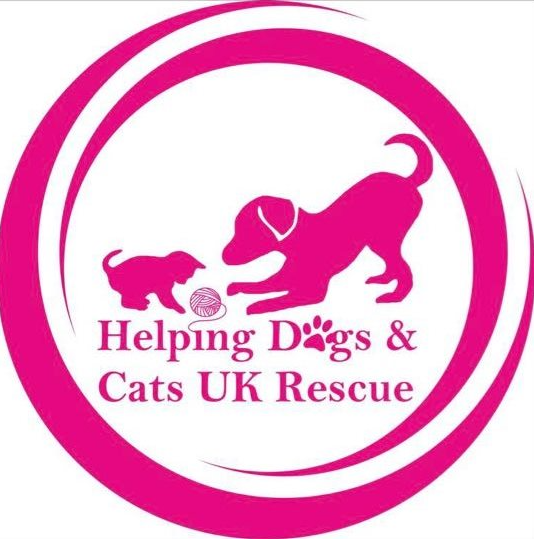 Helping Dogs & Cats UK