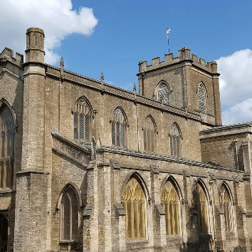 Christ Church, Frome