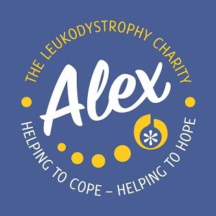 Alex, The Leukodystrophy Charity