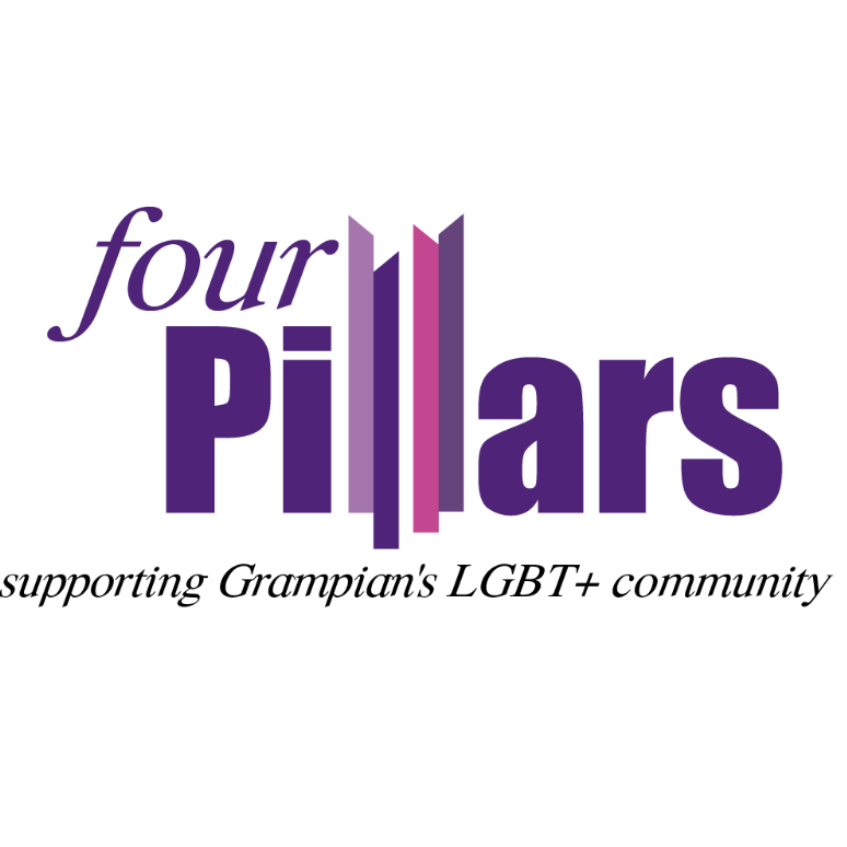 Four Pillars supporting Grampians LGBT+ Community