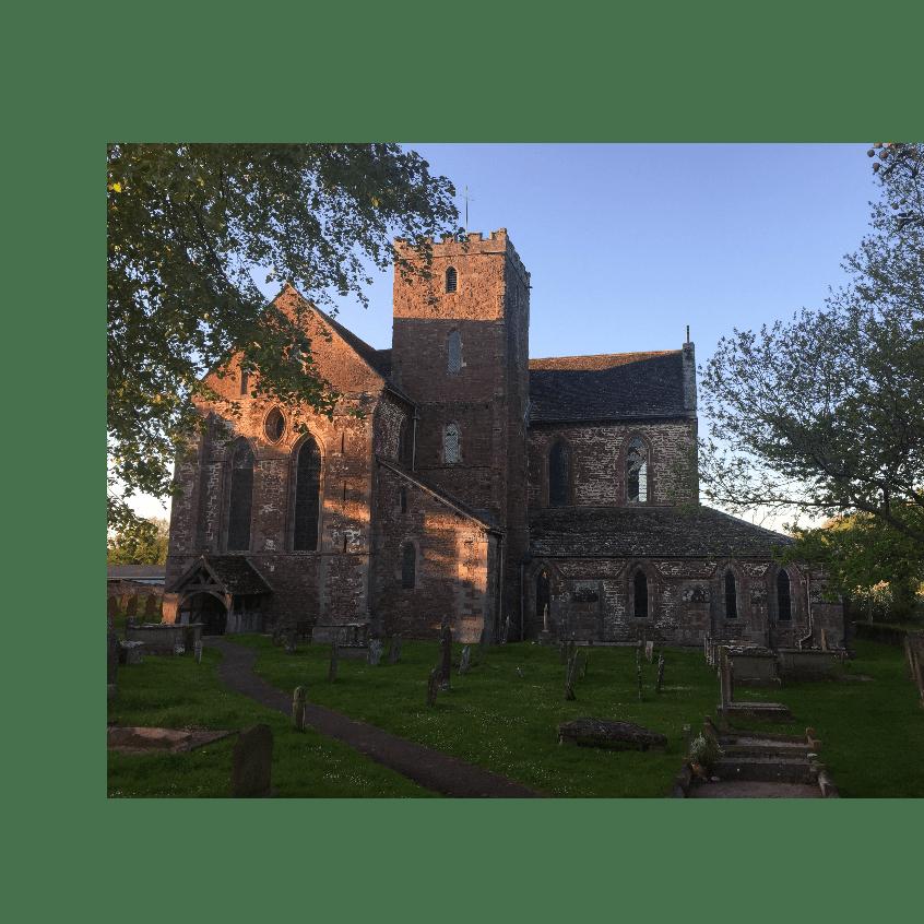 Dore Abbey