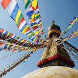 World Challenge Nepal 2018 - Andy Stewart