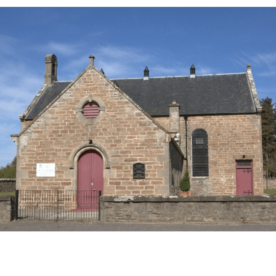 Petty Church of Scotland