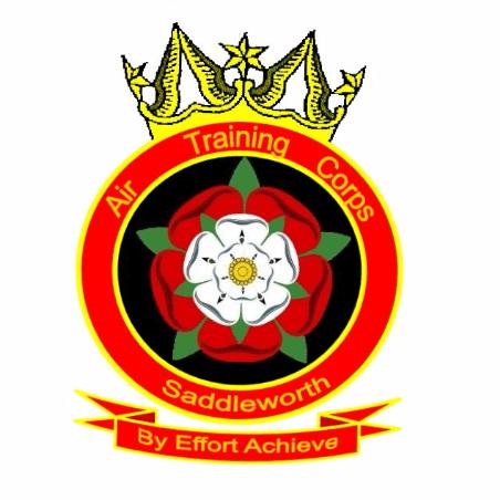2200DF Saddleworth Air Cadets