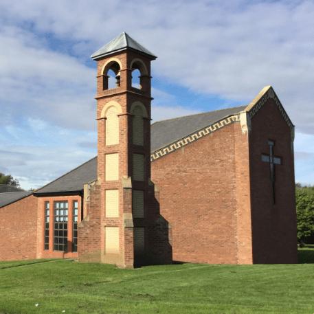 St Francis of Assisi - Ingleby Barwick